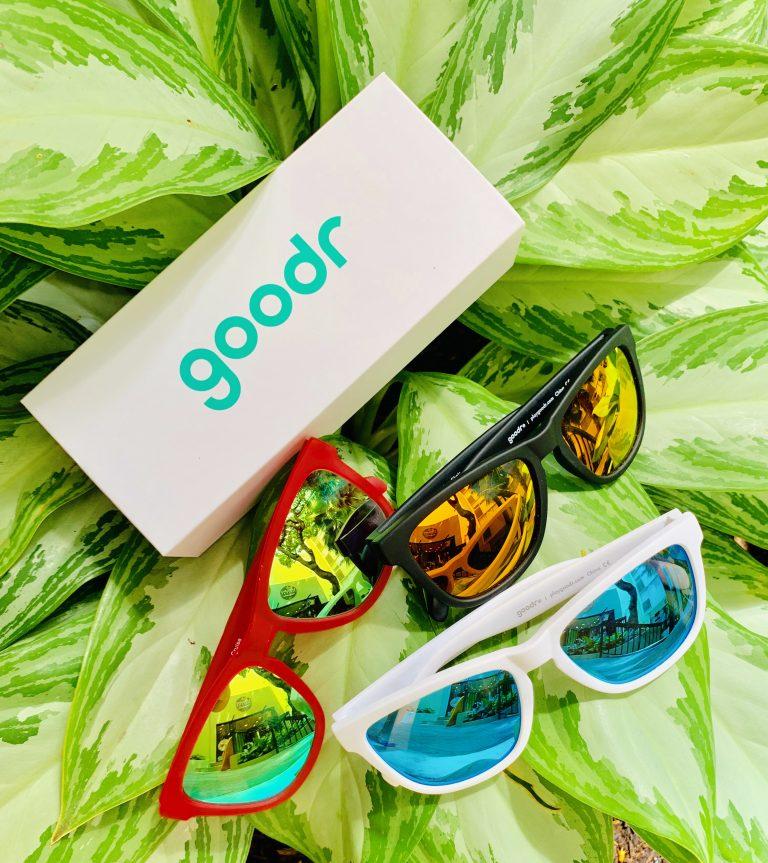 アメリカで人気急上昇のサングラス【goodr】取扱い開始!