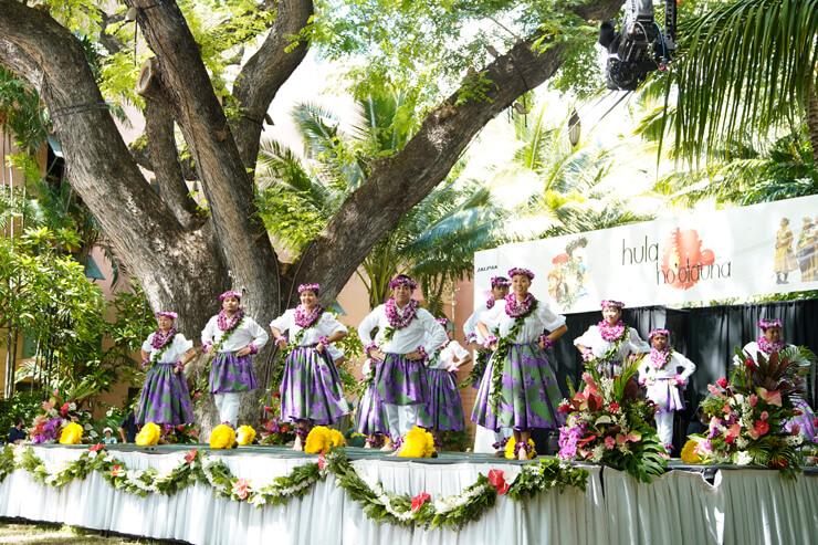 今年も開催!日本とハワイを結ぶフラの祭典