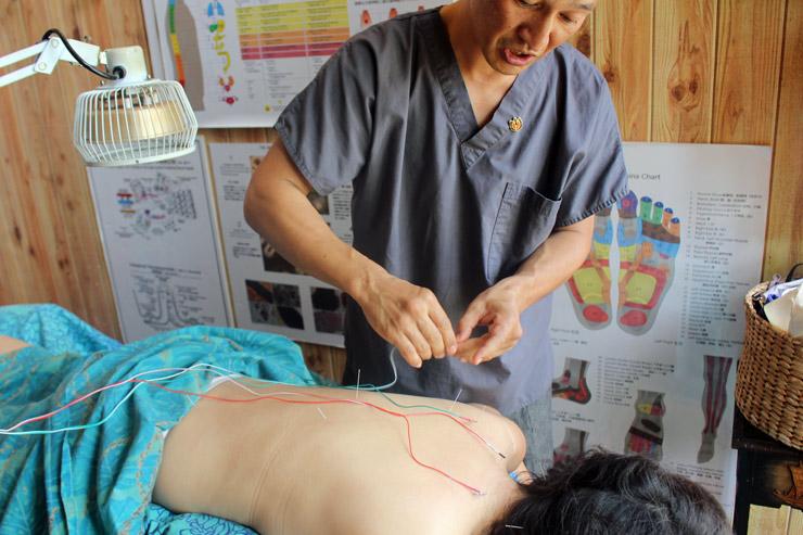 ハワイで心身ともに癒やされる!ジュジュベの最新治療