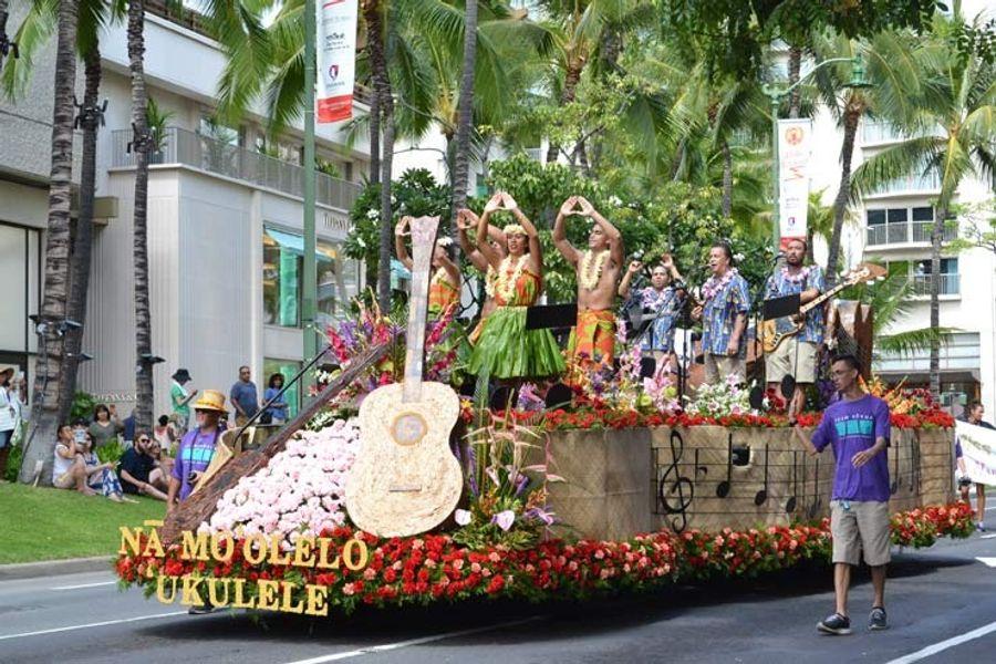 今週ハワイで起きたこと10月1週め【チャット】