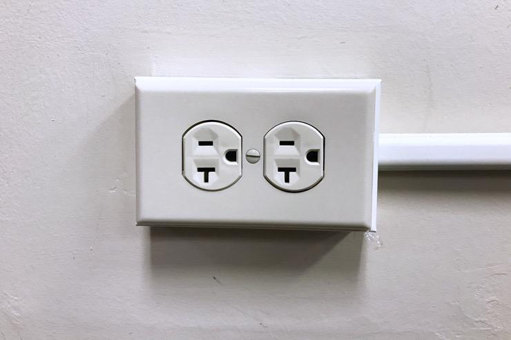 旅行前にチェック  ハワイの電圧・コンセント