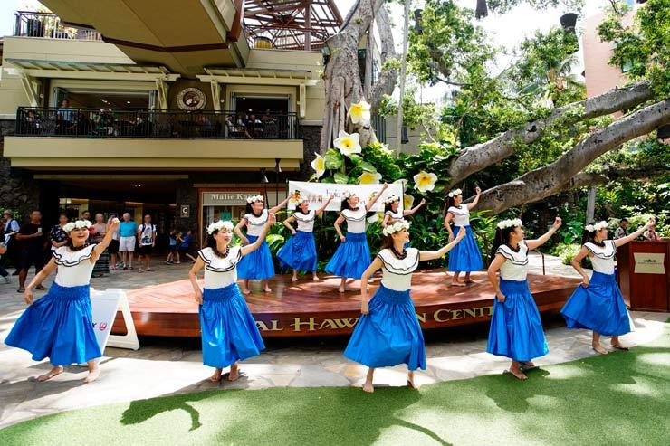 フラで日本とハワイを結ぶ!友情と絆の祭典をレポート
