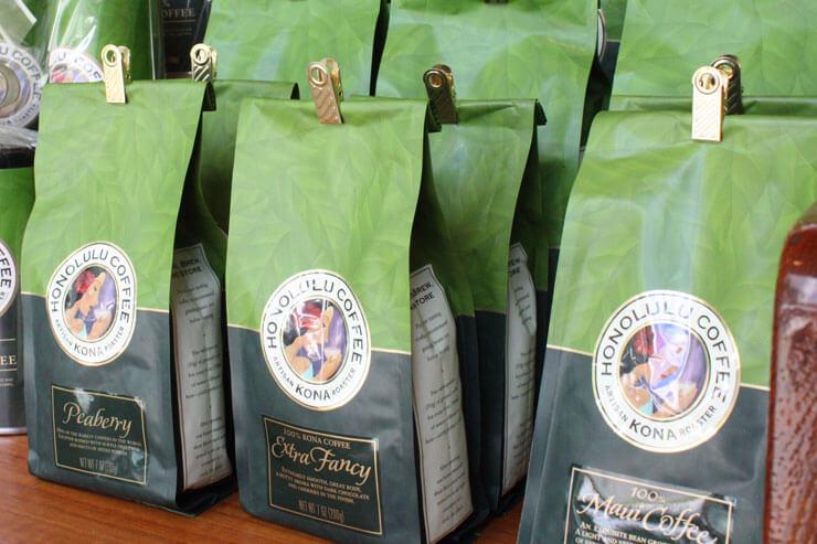 ハワイ産コーヒー豆  おすすめ10店