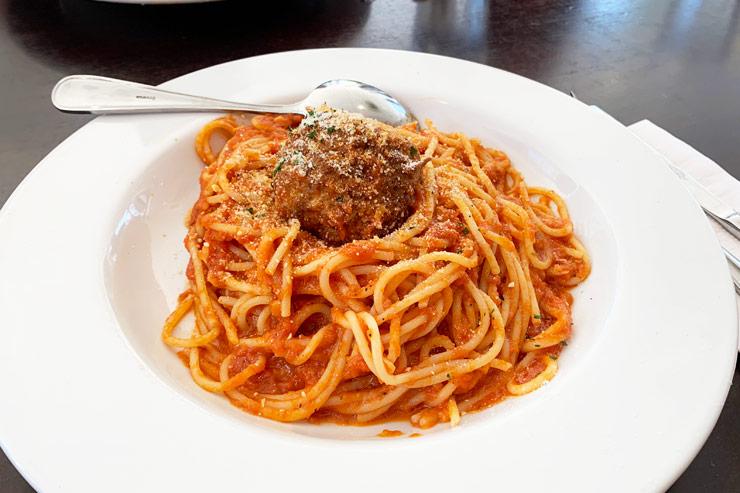 ワイキキでお得なイタリアンランチを堪能してきた