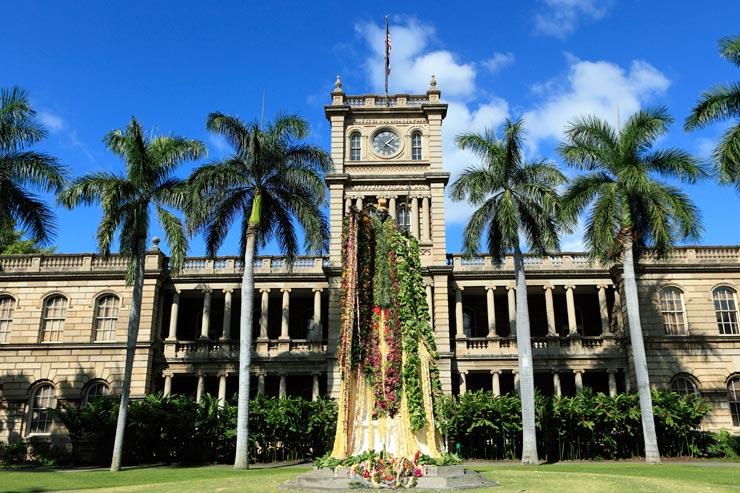 知れば知るほどハワイが楽しめる!アロハプログラム
