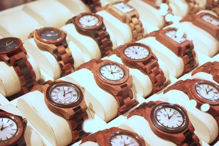 【マーティンマッカーサ】腕時計