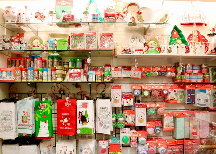 ★★★クリスマスのホームパーティーの必須アイテム★★★