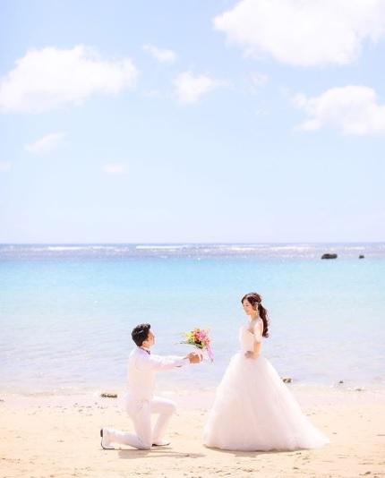 ただ今絶賛2020年ハワイ婚のご相談受付中!