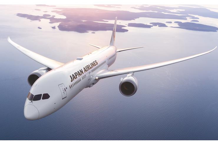 JALの増便