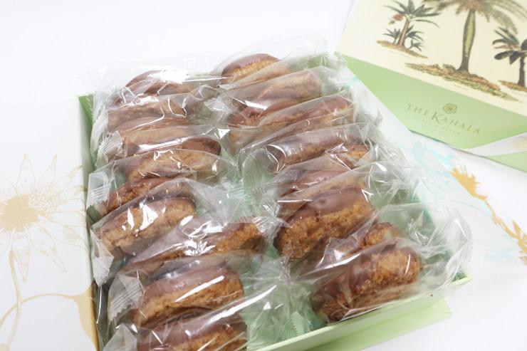 シグネチャー・アット・カハラのミルクチョコレートクッキー