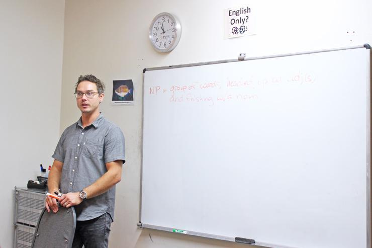 ハワイのオススメ英語学校