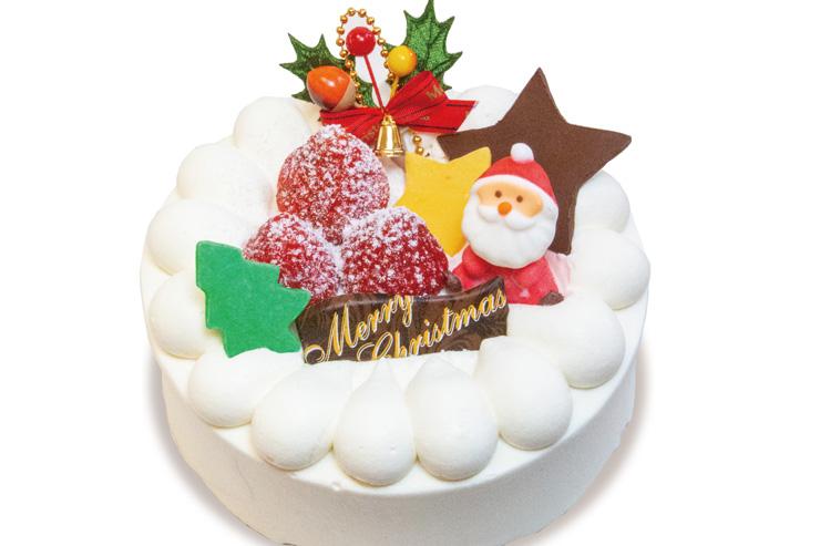 ストロベリーショートケーキ(限定200個/$38.20~)