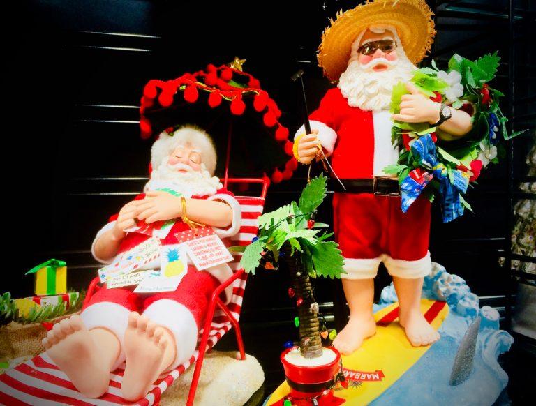 ★★★ハワイならではのクリスマス・オーナメント★★★