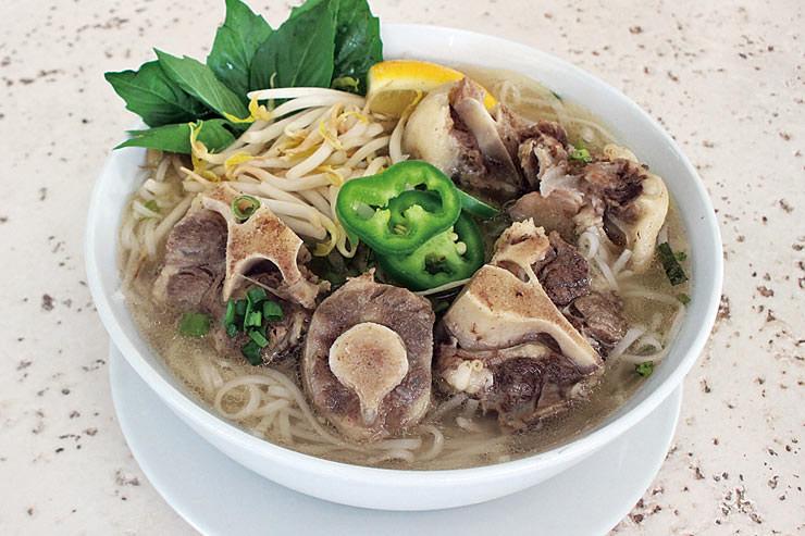 本場の味を堪能!カイムキのオシャレなベトナム料理店