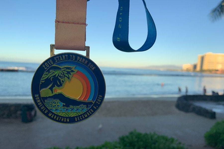 今週ハワイで起きたこと12月2週め【チャット】