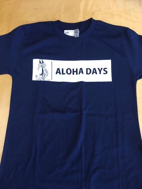 Aloha Daysのニューデザイン!!