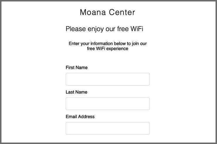 ハワイ wifi