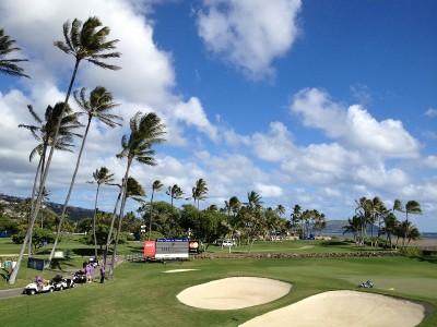 ソニーオープン・イン・ハワイ 2020