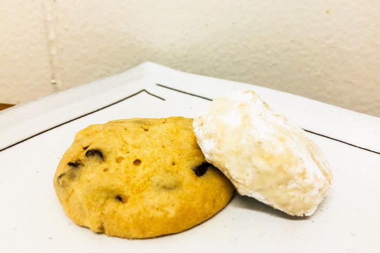 知る人ぞ知る、美味しいと評判のクッキー店