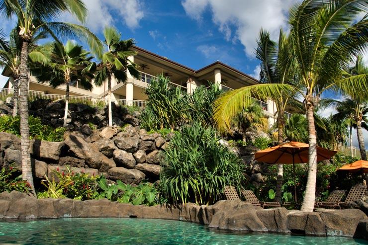 マウイ島:ホオレイ・ アット・ グランド ワイレア