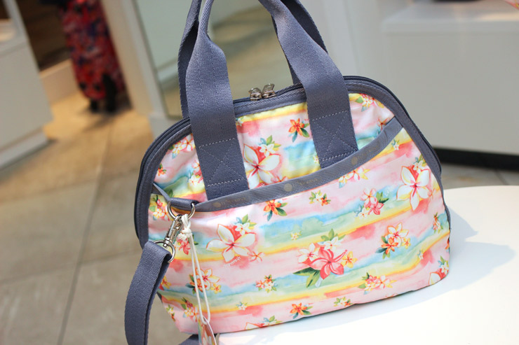 エルベシャプリエのハワイ限定バッグ