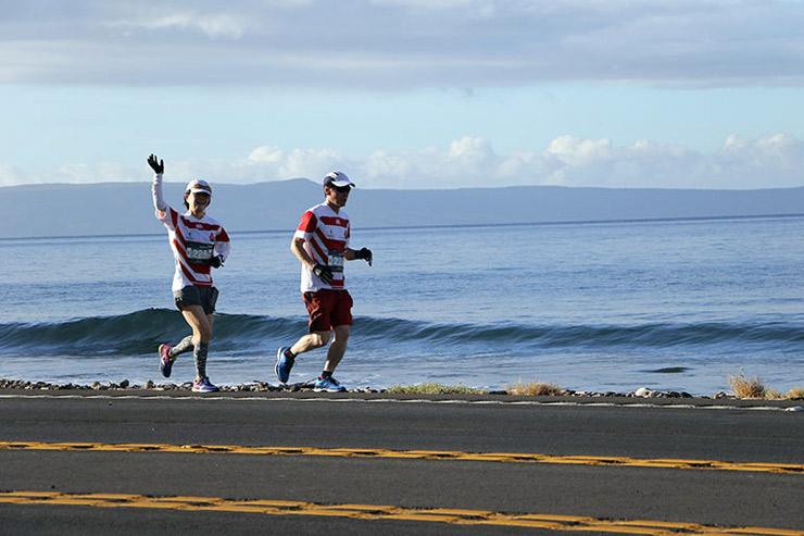 タイムを気にしない!ゆるラン・旅ランでハワイを満喫