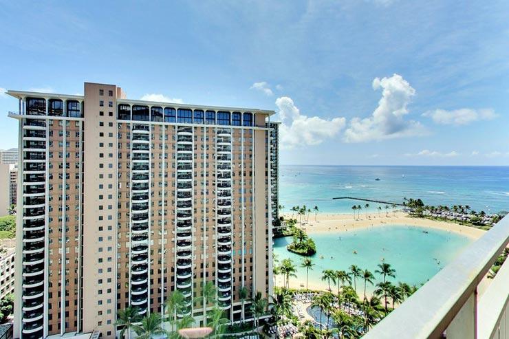 ハワイ‐イリカイ