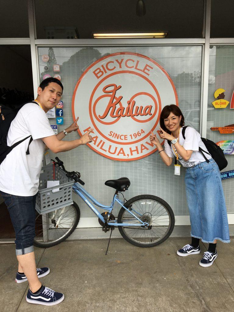 コスパ最高!レンタル自転車と送迎ツアー