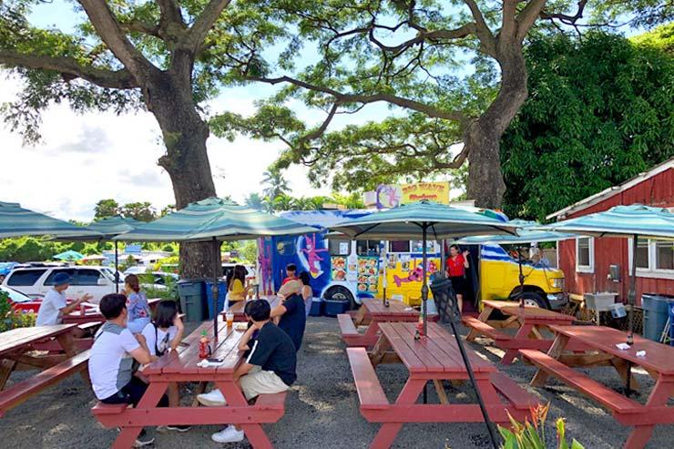 ハワイのハワイUVツアーズの人気ツアー