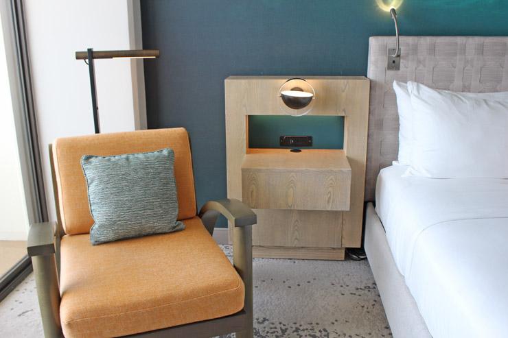 スタイリッシュな家具たち