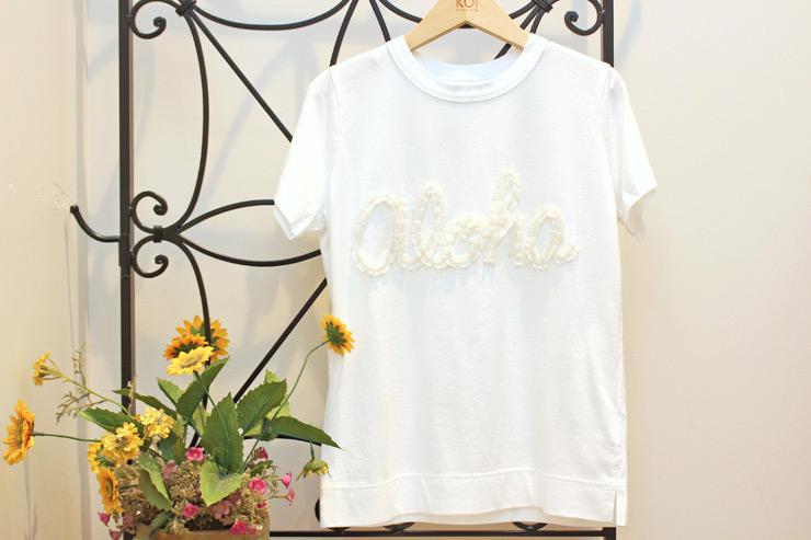 コイ・ホノルルのTシャツ
