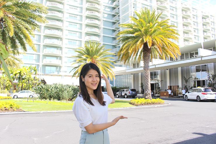 想像を超える素敵空間…カハラホテルを徹底レポート