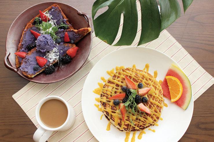 朝からハッピー!朝食&ブランチ特集Part 2