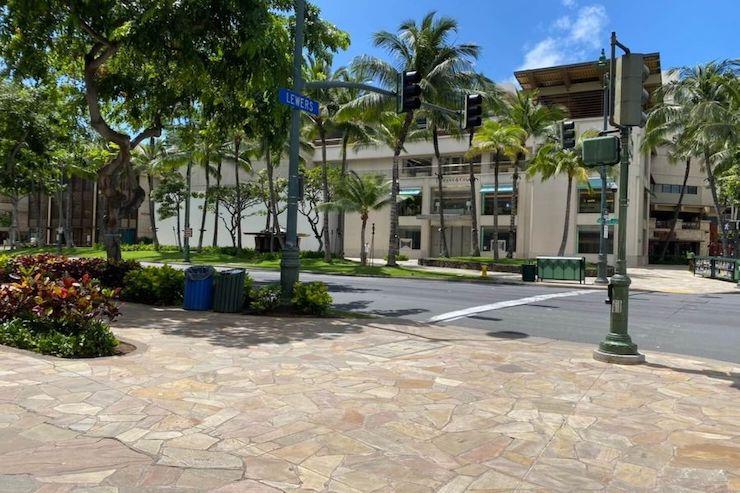 今週ハワイで起こったこと3月4週め【チャット】