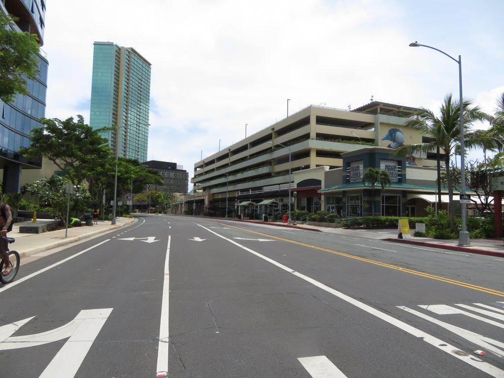 4月1日現在、ハワイの最新情報(新型コロナウィルスの影響)