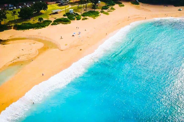 自宅で楽園を満喫! 映像でハワイを旅しよう〜特別編