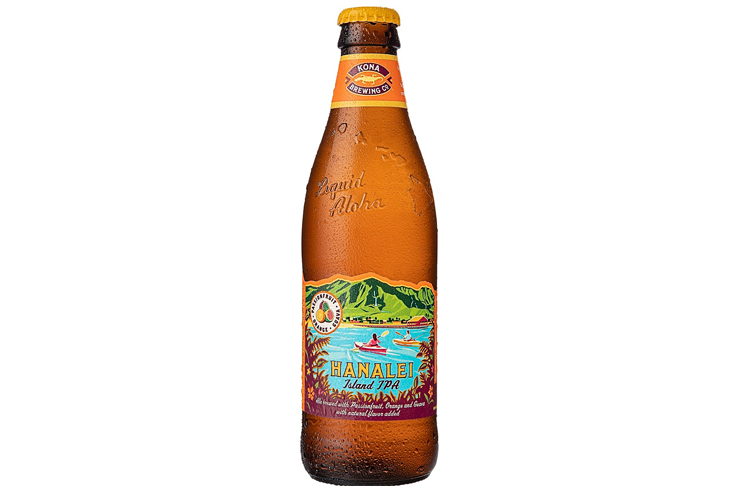 フルーティーなコナビールが今だけ40%オフ