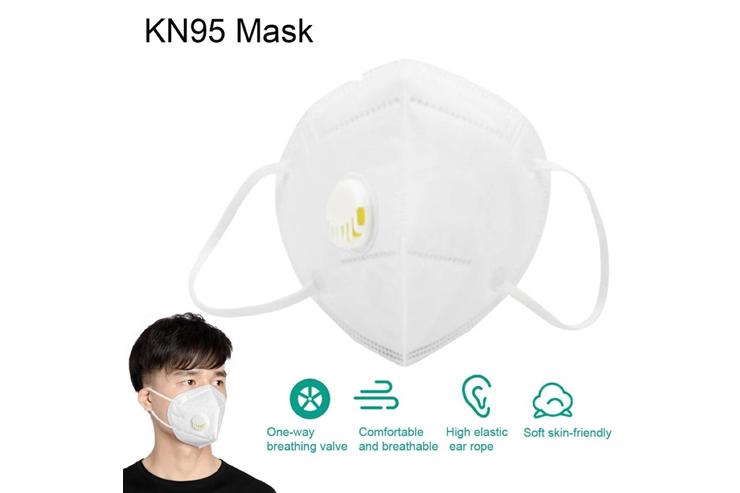 N-95マスク