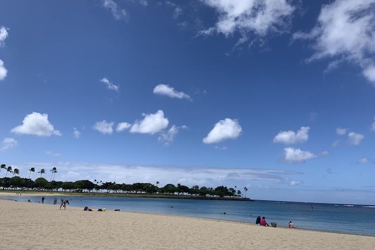 今週ハワイで起こったこと5月2週め【チャット】