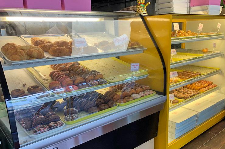 カイルアで食べたい!甘くてキュートな絶品ドーナツ