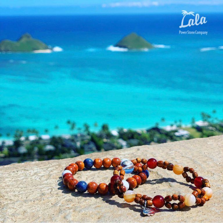 【セール継続中】ハワイのパワーを身につけたい!