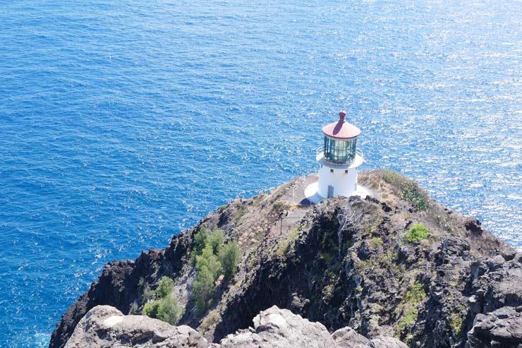 絶景を楽しめる!オアフ島最東端のトレイルに初挑戦