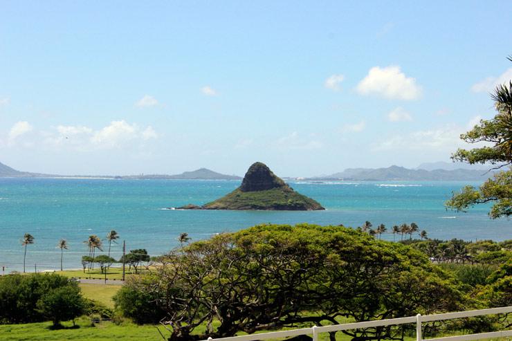 マナが漂うオアフ島随一の聖地「クアロア」