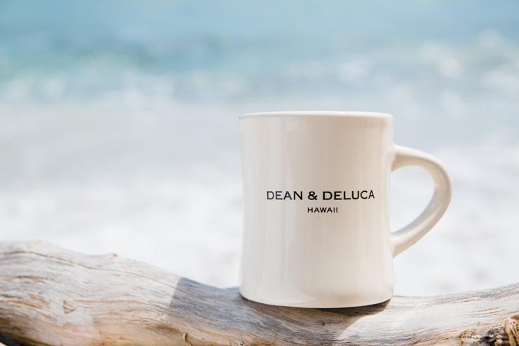 ディーン&デルーカのハワイ限定ミリタリーマグ