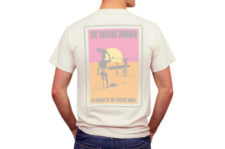 ハワイのマリブシャツ Tシャツ