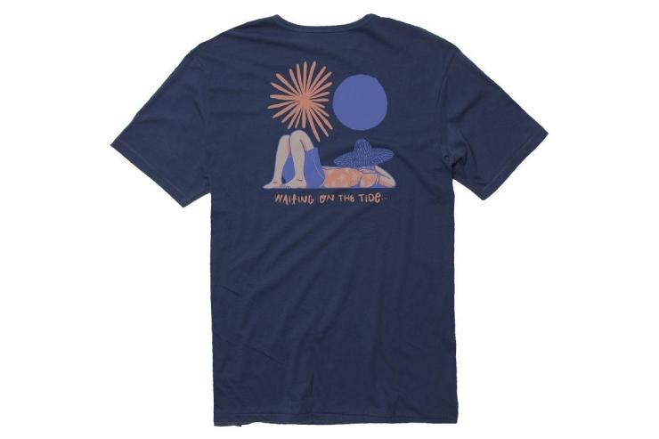ハワイのストークハウス Tシャツ
