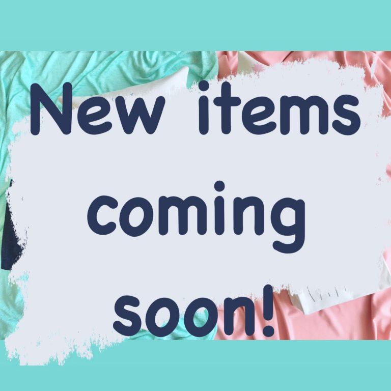 ♡まもなく新デザイン&新商品登場!♡