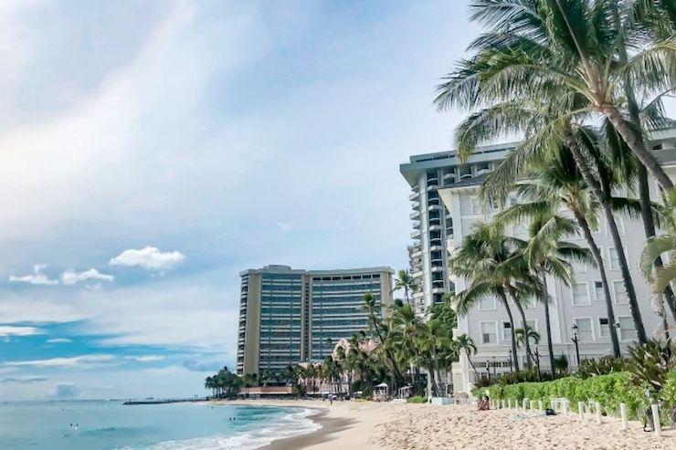 今週ハワイで起こったこと9月4週め【チャット】