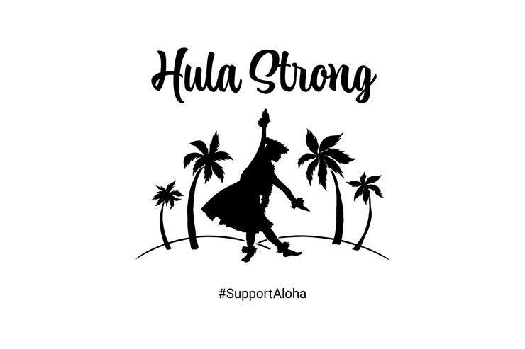 フラコミュニティを応援!サポートアロハの新ライン