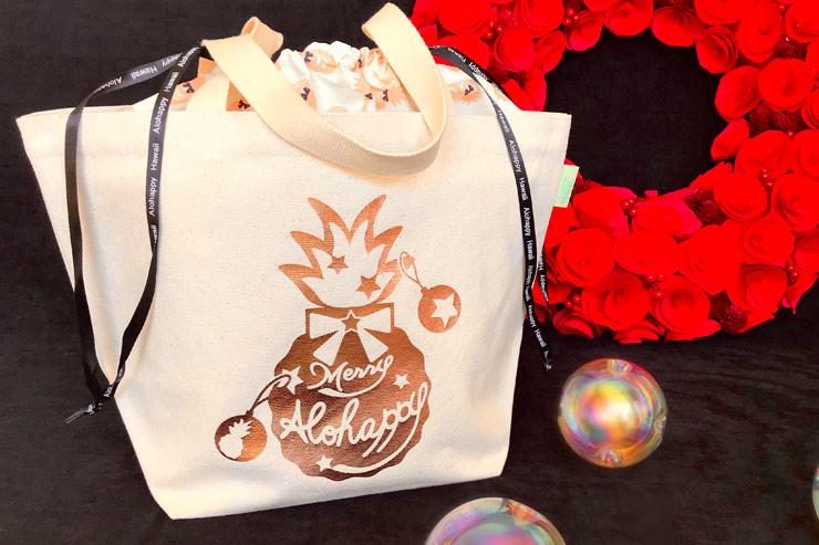 大人かわいいクリスマス限定バッグの予約受付開始